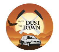 Logo From Dust Till Dawn