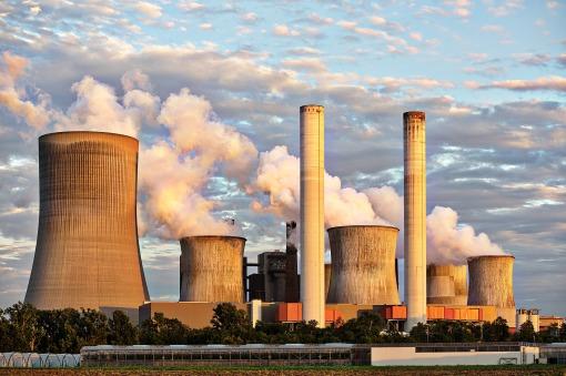 power-plant-2411932_1920